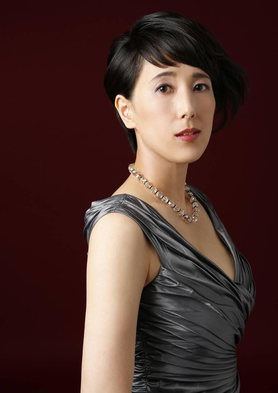 Yukako Hoshi