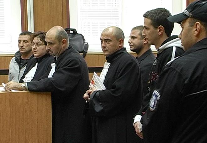 съд, Стара Загора, пари