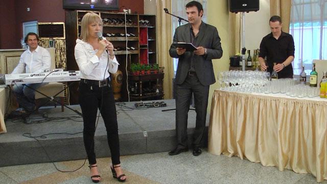 ЦИЕС Стара Загора 10 години