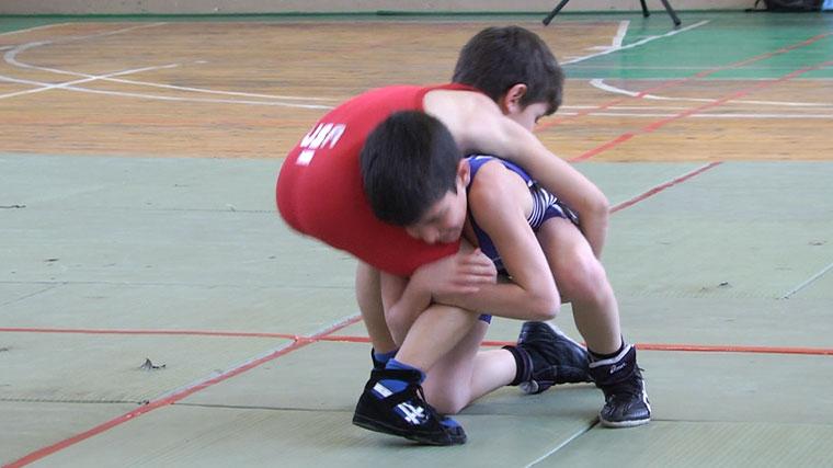спортен празник деца липа