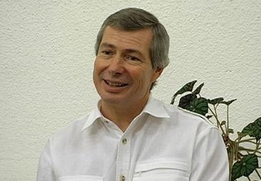 Джеймс Уорлик