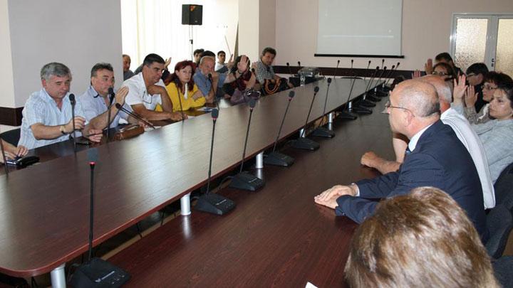 Областна стратегия за развитие на Старозагорска област за периода 2014 - 2020 година