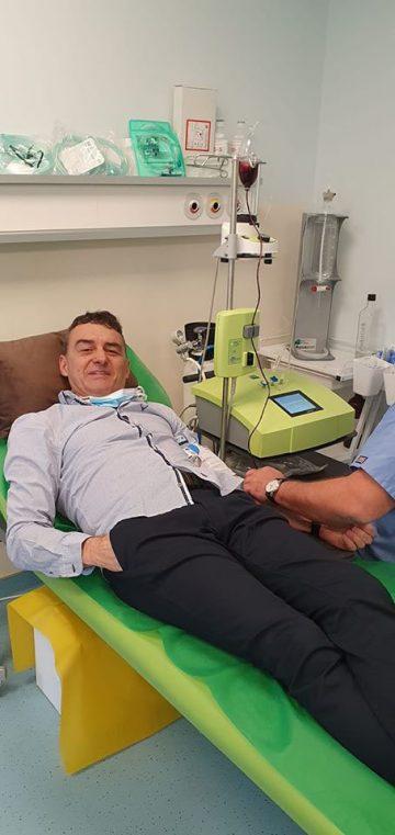 проф. д-р Иво Петров, национален консултант по кардиология