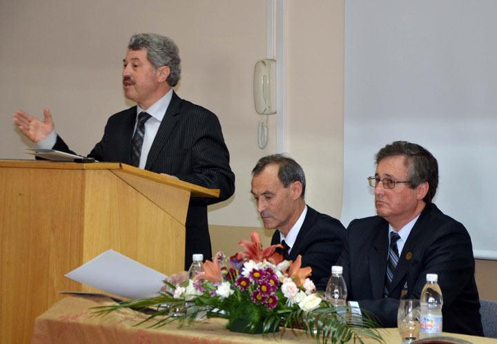 конференция на тема: Иновации и развитието на земеделието в България
