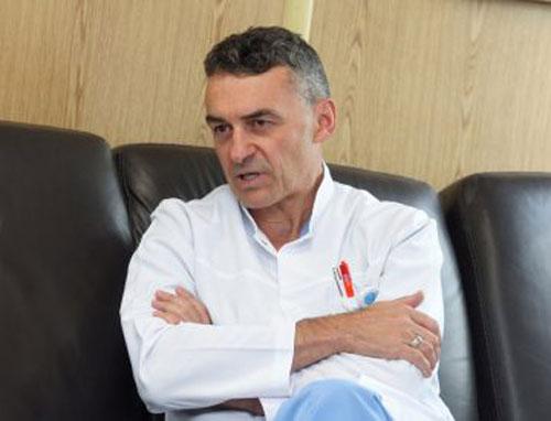 проф. Иво Петров