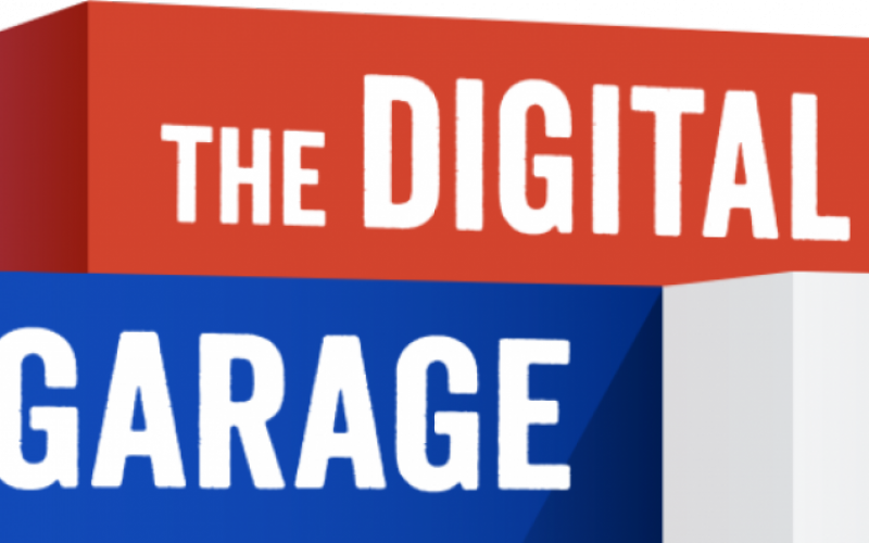 TheDigitalGarage