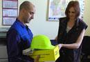 Прогрес АД повишава безопасните условия на труд с европейски средства