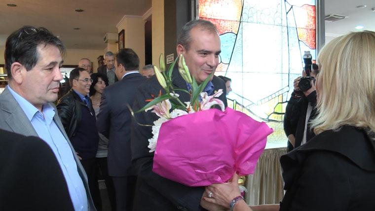 Прогрес АД - Стара Загора празнува 100 годишни от създаването на предприятието
