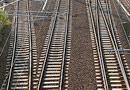 Против спирането на влакове