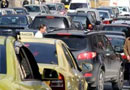 спиране автомобили Зелен клин азотен диоксид