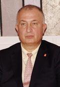 Дистрикт Гуверньорът на Ротари Дистрикт България 2482 д-р Атанас Атанасов