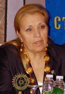 Анелия Дошева