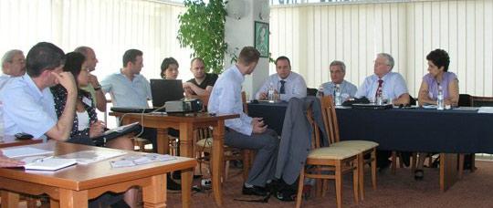 Глобална мрежа за синхронизация на данните GDSN - основни принципи и перспективи за внедряване в България