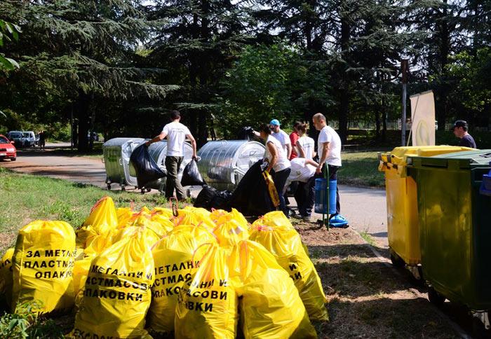 Загорка Ден на доброволчеството