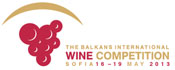 Balkans International Wine Competition