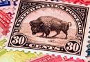 колекция от марки - филателия