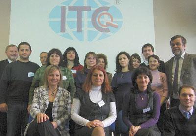 ЦИЕС - Център за изпитване и европейска сертификация