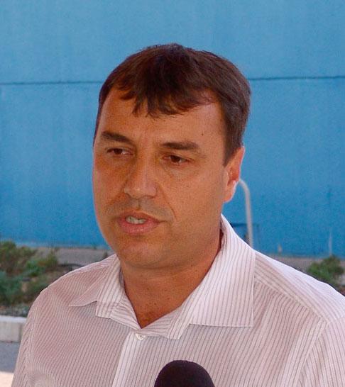 Петър Ангелов, Стандард профил - Стара Загора