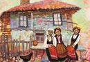 балканско квадринале на живопистта