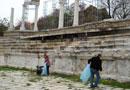 Пролетно почистване в Стара Загора