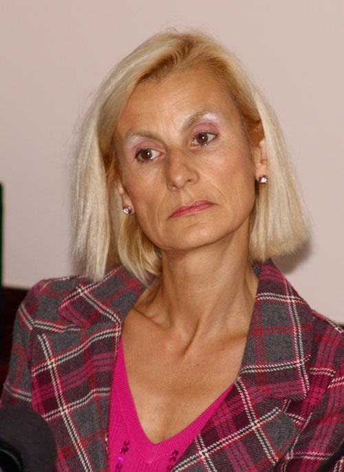 Кристин Фурние