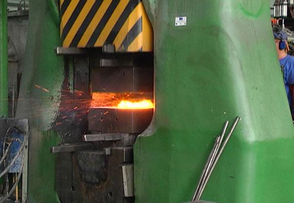 проект Подобряване условията на труд в Пресков АД и внедряване на BS OHSAS 18001:2007