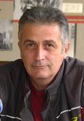 прокуристът на дружеството инж. Васил Василев