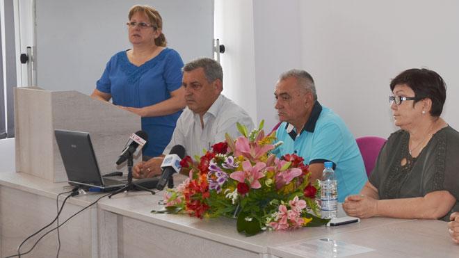Стопански факултет на Тракийски университет - Стара Загора представи нов проект