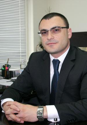 Боян Боев ТЕЦ Марица изток 2