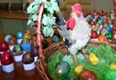 яйца великден