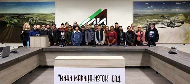 1ММИ ученици 1