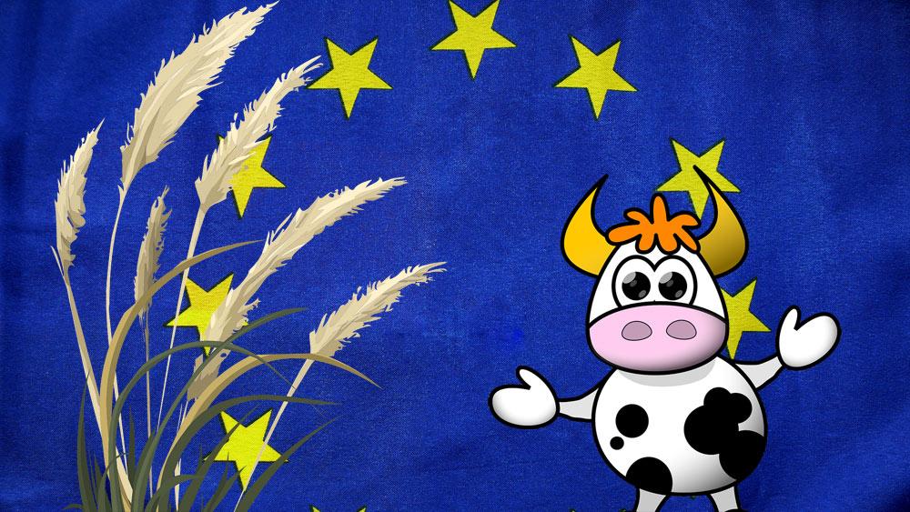 Обща селскостопанска политика