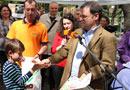 Юлиян Попов екологични младежки иициативи