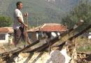 роми Мъглиж събаряне незаконни ромски постройки
