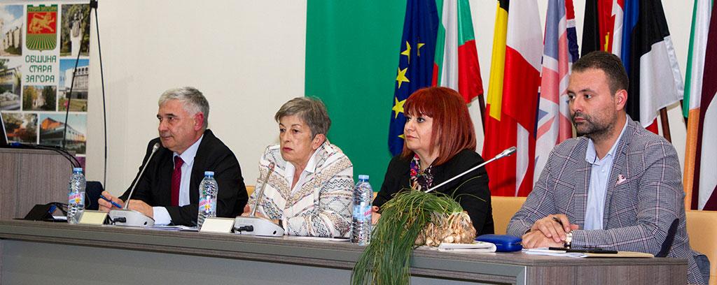 проекти на Центърза насърчаване на сътрудничеството в областта на селското стопанство между Китай истраните от Централна и Източна Европа