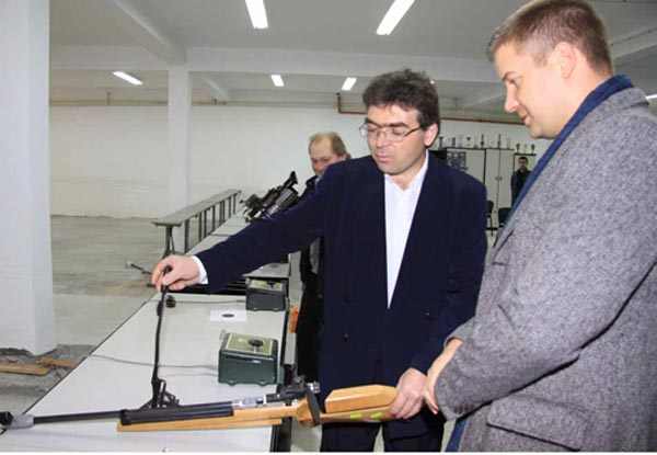 Георги Кочаренко и Живко Тодоров