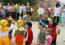 Стара Загора лектронен регистър прием детски заведения