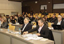 заседание Общински съвет - Стара Загора