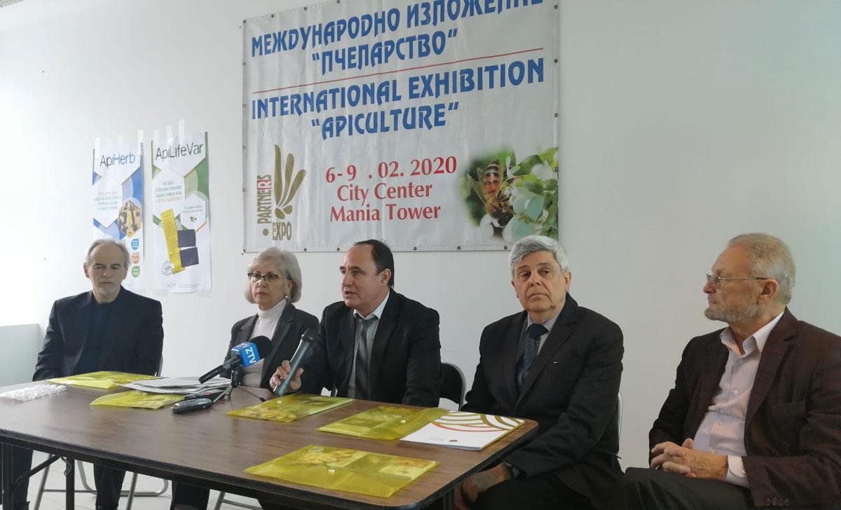 Национална програма по пчеларство