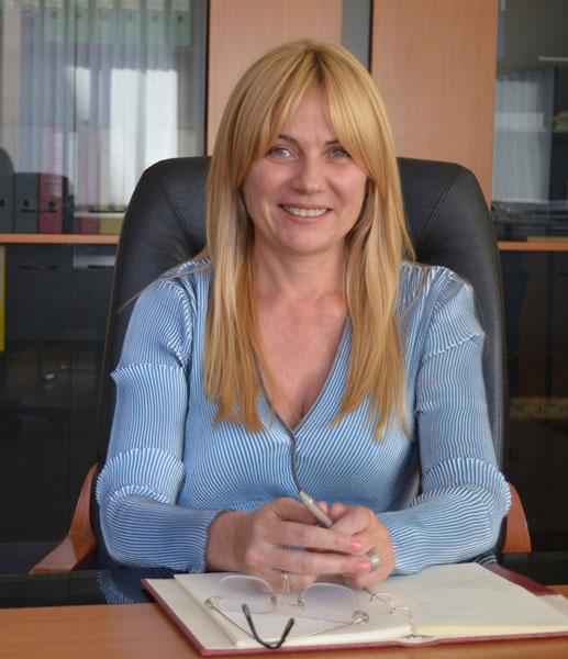 заместник-министърът на икономиката Лилия Иванова