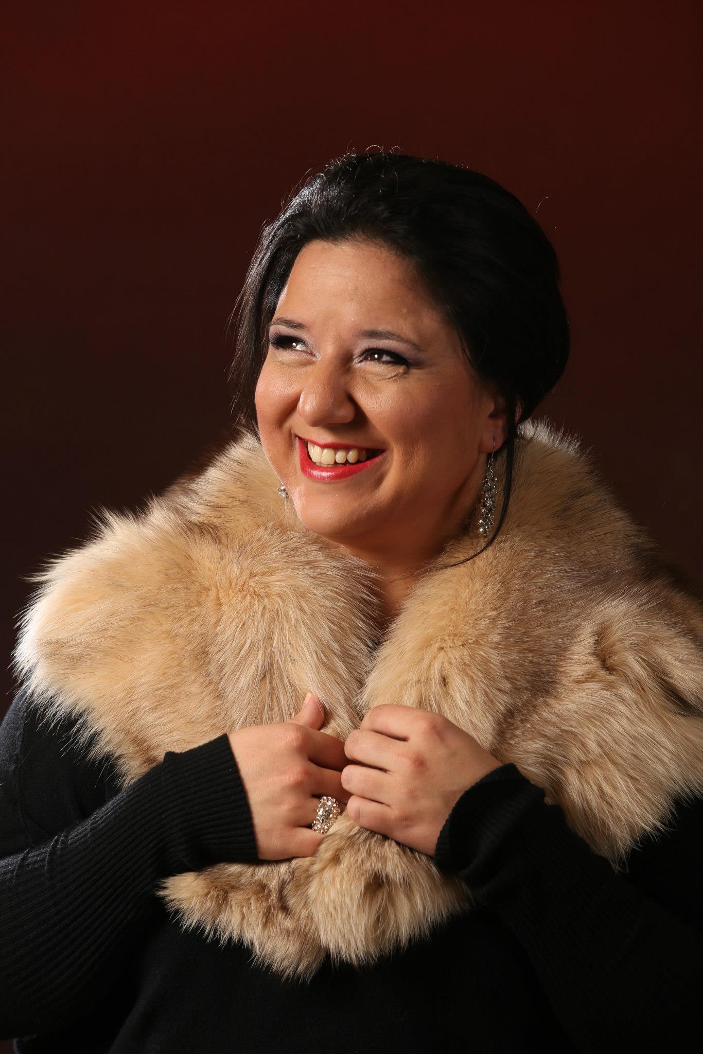 Joanna Zhelezcheva